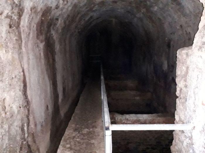 Journées du patrimoine 2019 - Visite commentée des Enfers de Draguignan