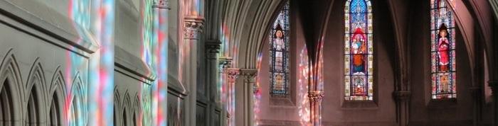 Journées du patrimoine 2019 - Visite guidée de l'église Saint Joseph Artisan