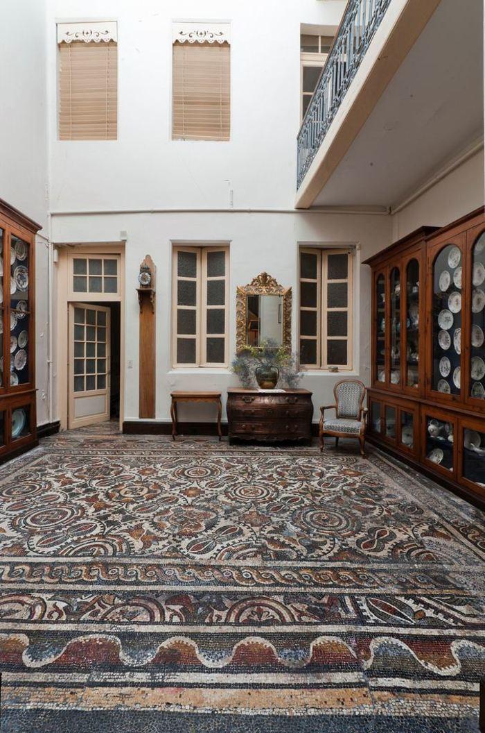 Journées du patrimoine 2019 - Visite guidée d'une superbe demeure du XIXe siècle