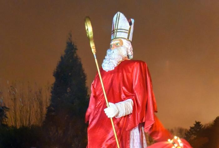 Défilé de Saint Nicolas