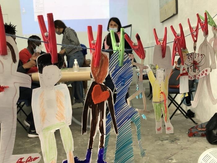 Atelier Effigie du Passé, Avatar du Futur