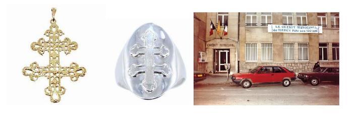 Journées du patrimoine 2019 - Conférences sur l'histoire du Crédit Municipal de Nancy, sur les parfums et sur les bijoux