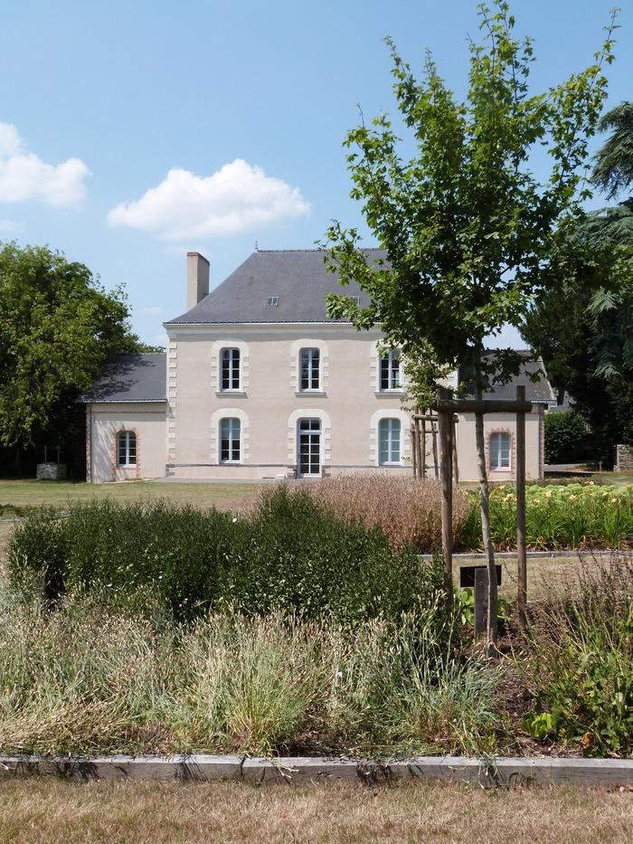 Journées du patrimoine 2020 - Arboretum Sophie Trébuchet