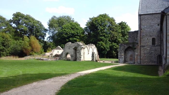 Journées du patrimoine 2020 - Quand le cloître avait des ailes… - Abbaye de Relec