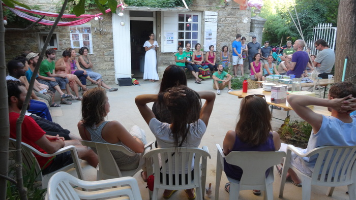 Journées du patrimoine 2020 - Visite guidée d'un habitat participatif au nord de Lyon