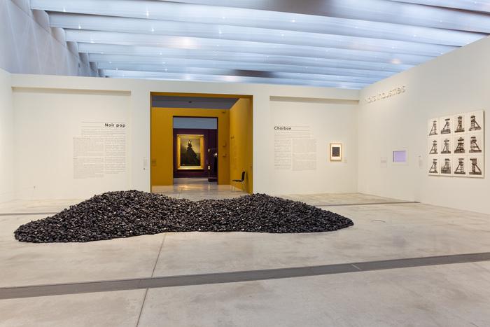 Journées du patrimoine 2020 - Atelier du Louvre-Lens