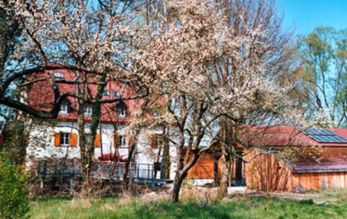 Journées du patrimoine 2019 - Après-midi de découverte du Moulin Nature