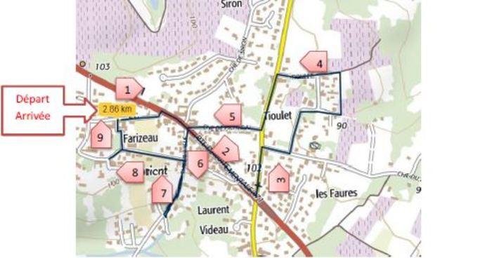 Journées du patrimoine 2019 - Balade pédestre dans Lorient
