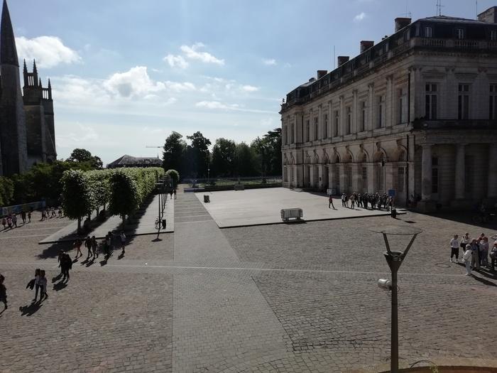 Journées du patrimoine 2020 - Circuit urbain autour de la place Étienne-Dolet par une guide-conférencière du service Ville d'art et d'histoire