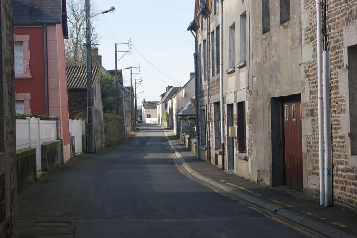 Journées du patrimoine 2019 - Exposition : la rue des Salines ,une rue artisanale