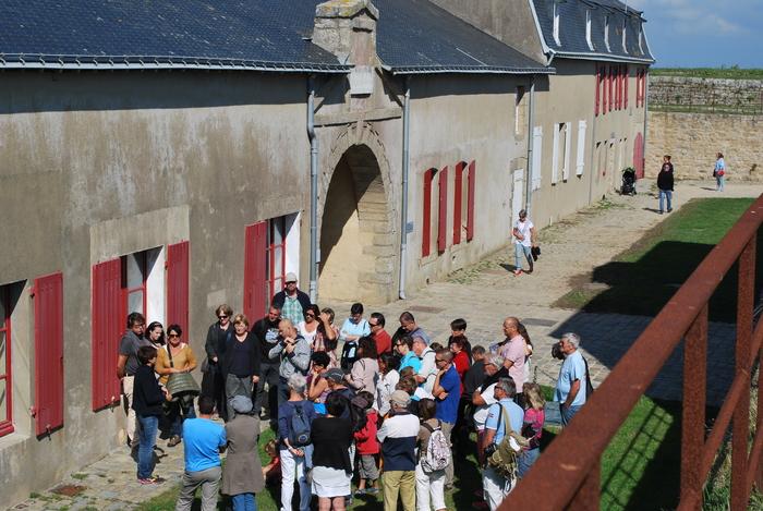 Journées du patrimoine 2020 - Découvrez Les Collections Permanentes avec Les Amis du Musée de La Marine – Port Louis.