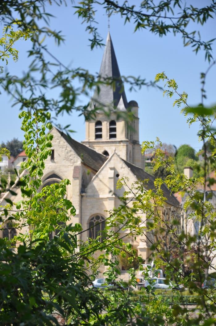 Journées du patrimoine 2020 - Visites de l'Eglise