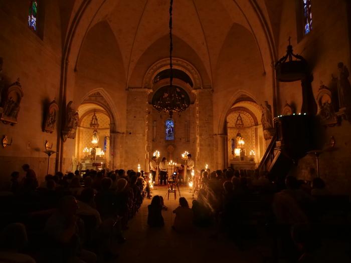 Journées du patrimoine 2019 - Visite libre de Saint-Sernin