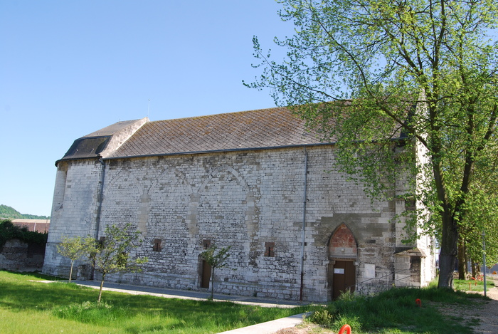 Journées du patrimoine 2020 - Visite guidée de la chapelle Sainte-Catherine de Grandmont