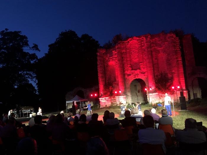 Journées du patrimoine 2020 - Concert au Château