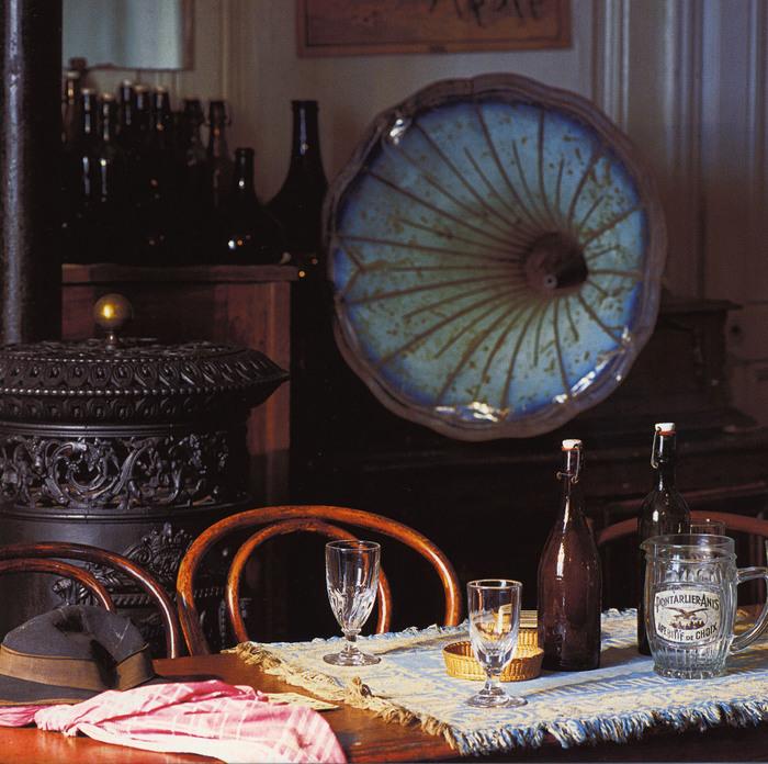 Journées du patrimoine 2019 - Visite des collections permanentes du musée des Arts & Traditions Populaires