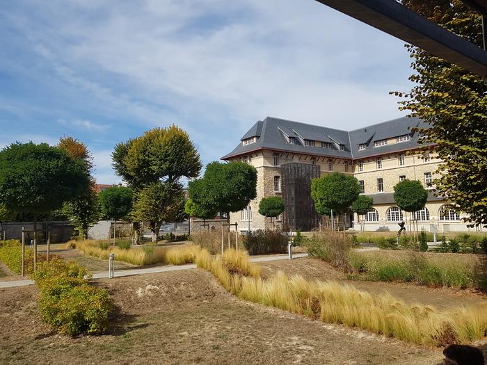Journées du patrimoine 2020 - Annulé | Visite guidée de l'ancien grand séminaire