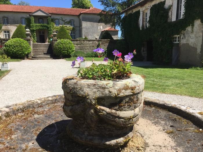 Journées du patrimoine 2020 - Visite guidée du Prieuré de Morizécourt