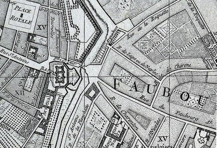 Journées du patrimoine 2019 - Balade Mémoire du Quartier Popincourt