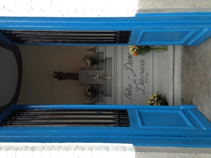 Journées du patrimoine 2020 - Annulé | Circuit pédestre autour des chapelles de Roubaix