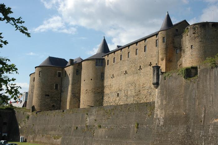 Journées du patrimoine 2020 - Visite guidée du Château fort