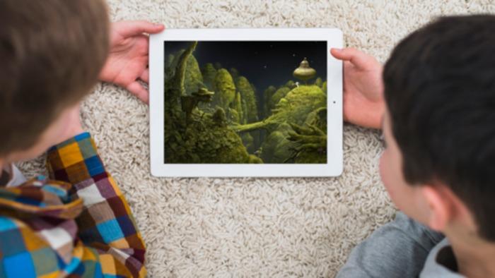 Atelier numérique pour les 8/12 ans