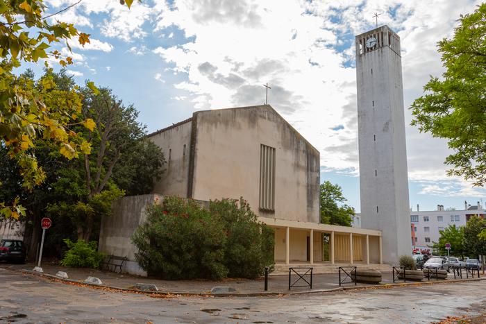 Journées du patrimoine 2020 - Annulé | Eglise Saint-Pierre de Trinquetaille
