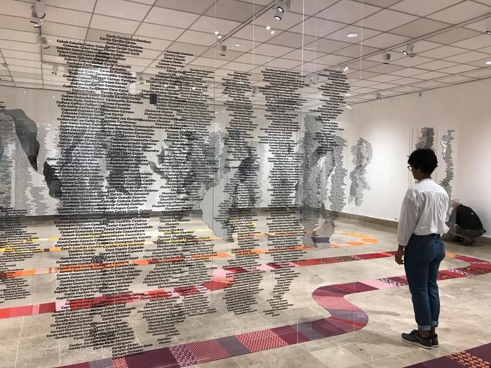 Journées du patrimoine 2019 - Atelier de généalogie