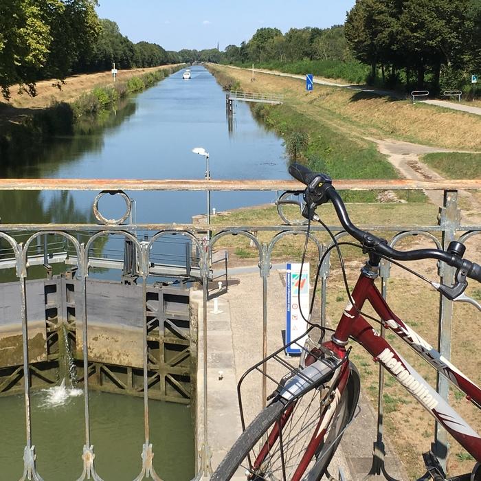 Journées du patrimoine 2019 - Visite à vélo