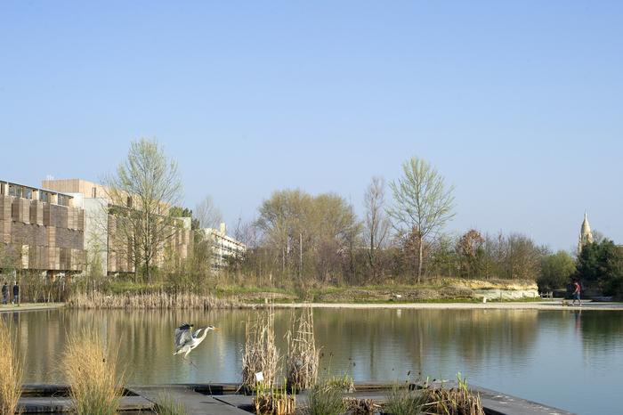 Bastide-Niel, quartier en projet(s)