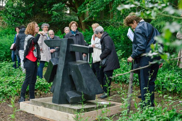 Démonstration et initiation à la sculpture