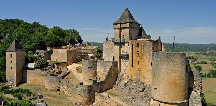 Journées du patrimoine 2020 - À la découverte d'un château fort et de sa défense !