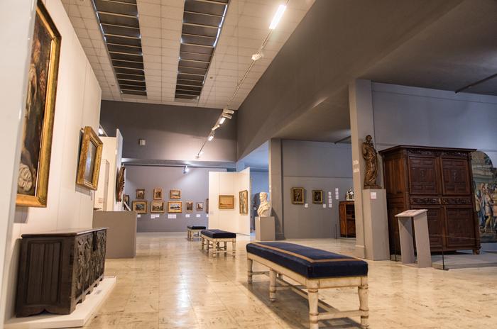 Journées du patrimoine 2020 - A la découverte des collections muséales