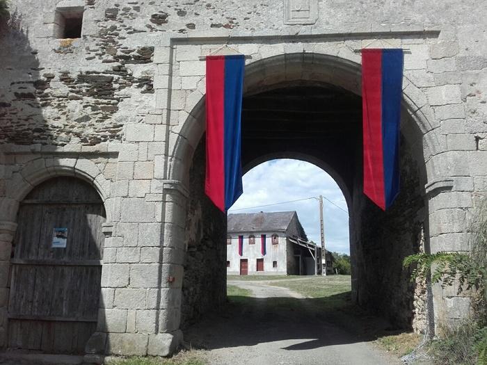 Journées du patrimoine 2020 - Découverte d'un château médiéval, de son évolution et de son histoire