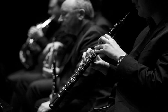 Journées du patrimoine 2019 - Concert : Classique & Klezmer