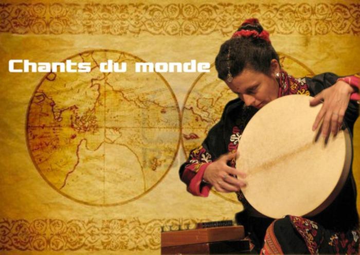 Journées du patrimoine 2019 - Concert Musiques du Monde