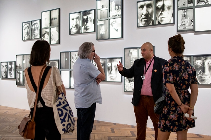 Journées du patrimoine 2019 - Micro visites