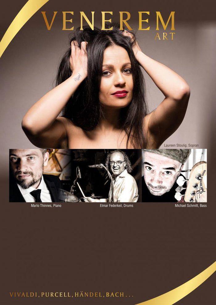 Journées du patrimoine 2019 - Concert de l'ensemble VENEREM