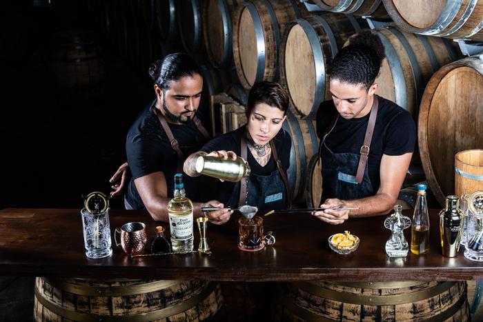 Journées du patrimoine 2020 - Sainte-Luce / Atelier Cocktails Trois Rivières avec CARIBBEAN BARTENDERZ