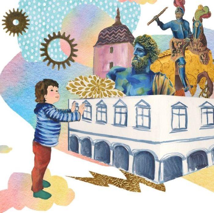 Journées du patrimoine 2020 - Bienvenue au musée !