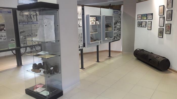 Journées du patrimoine 2020 - Exposition, CNR, la République exemplaire & présentation des derniers dons