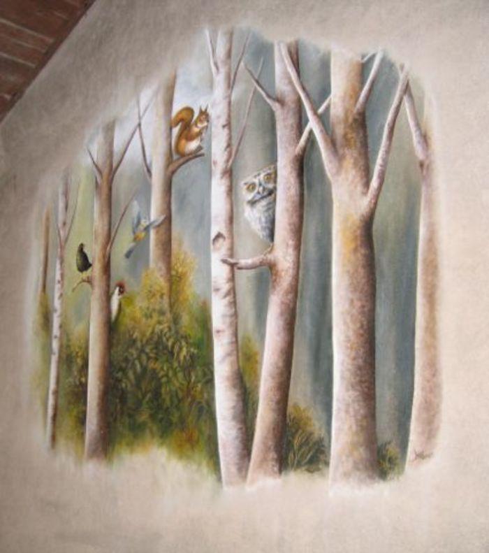 Journées du patrimoine 2019 - Contes au musée de la forêt et du bocage