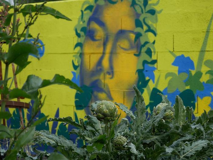 Journées du patrimoine 2020 - Annulé | Voir la ville en vert et en slam avec Street Def Records
