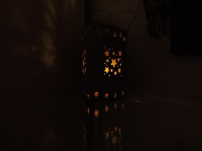 Nuit des musées 2019 -Fabrication d'une lanterne de poilu