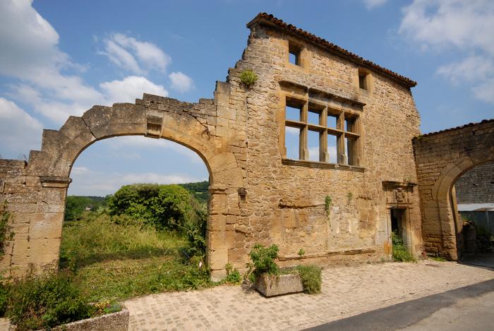 Journées du patrimoine 2019 - Visite guidée du village de Marville