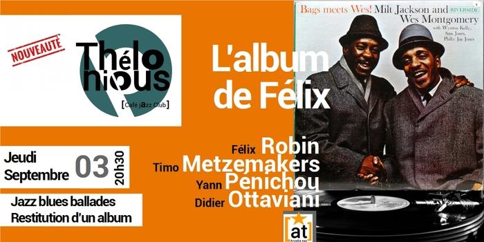 L'album de Félix #1
