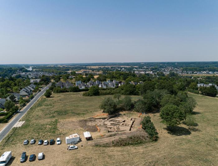 Journées du patrimoine 2020 - Inauguration du parcours de valorisation du plateau des Châtelliers