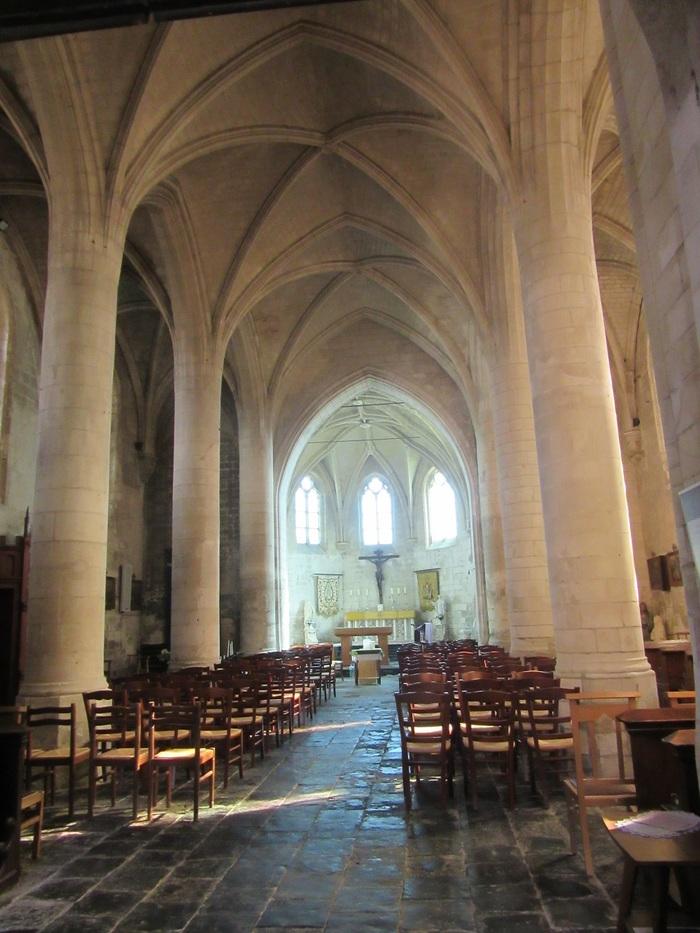 Journées du patrimoine 2020 - Visite de l'Église Saint-Martin à Agnez-les-Duisans