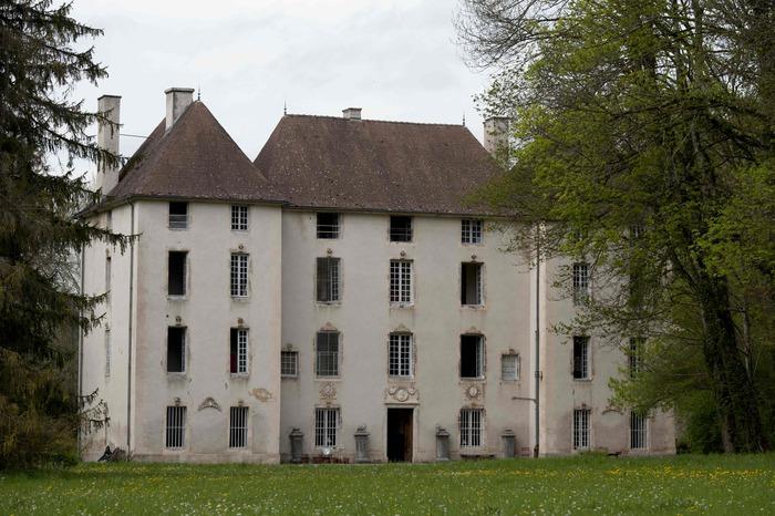 Journées du patrimoine 2019 - Le Château de Lusigny et ses histoires