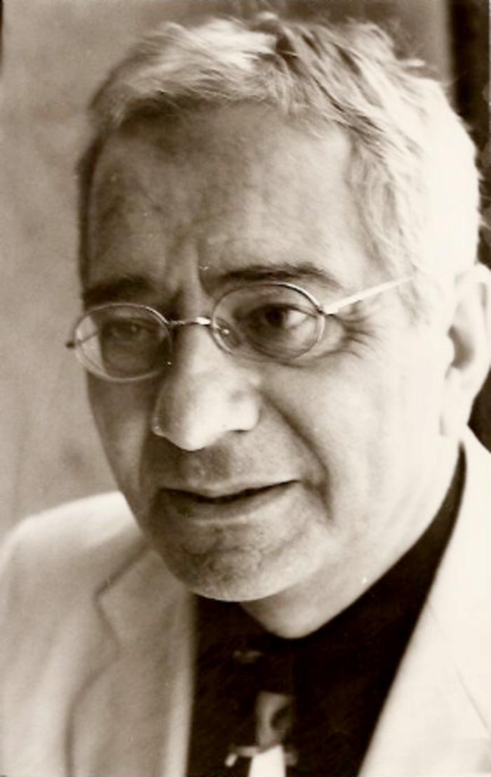 Journées du patrimoine 2019 - Lectures musicales - Rouben Mélik, poète en pays partagé
